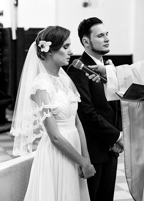 Ślub w Ostrowii Mazowieckiej