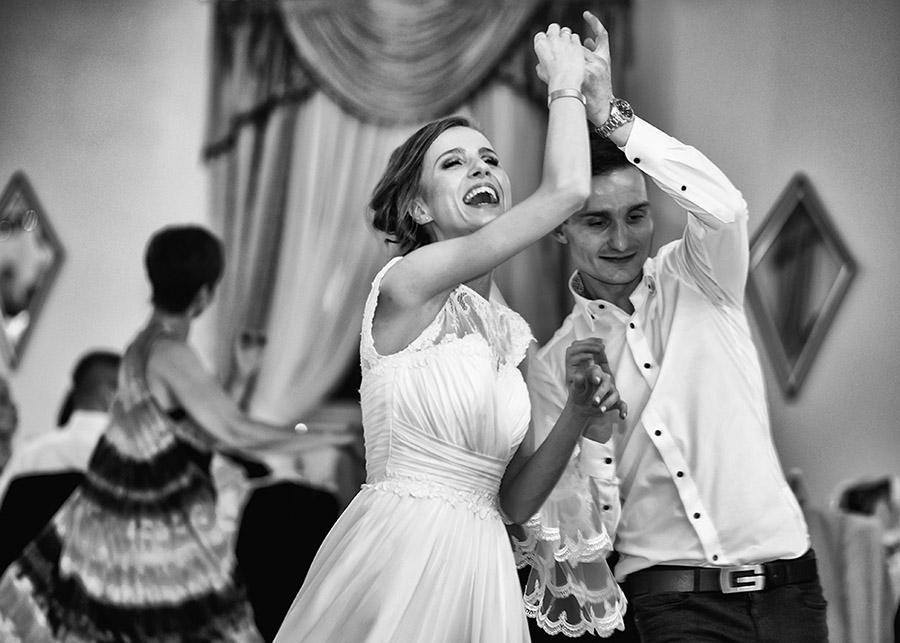 Wedding party Zajazd Skalny, Ostrów Mazowiecka