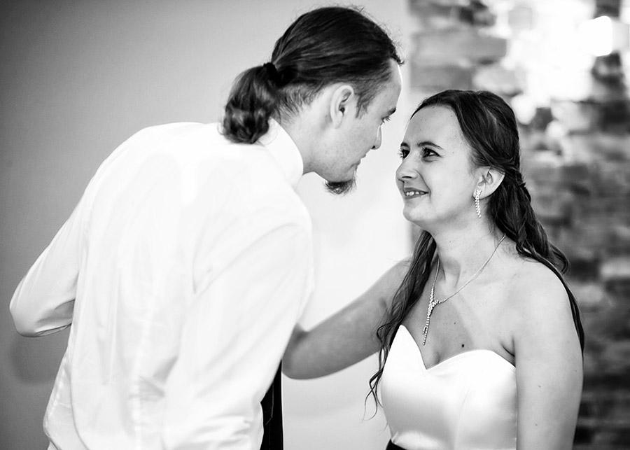 Olga and Krzysztof's wedding party Skarżysko-Kamienna